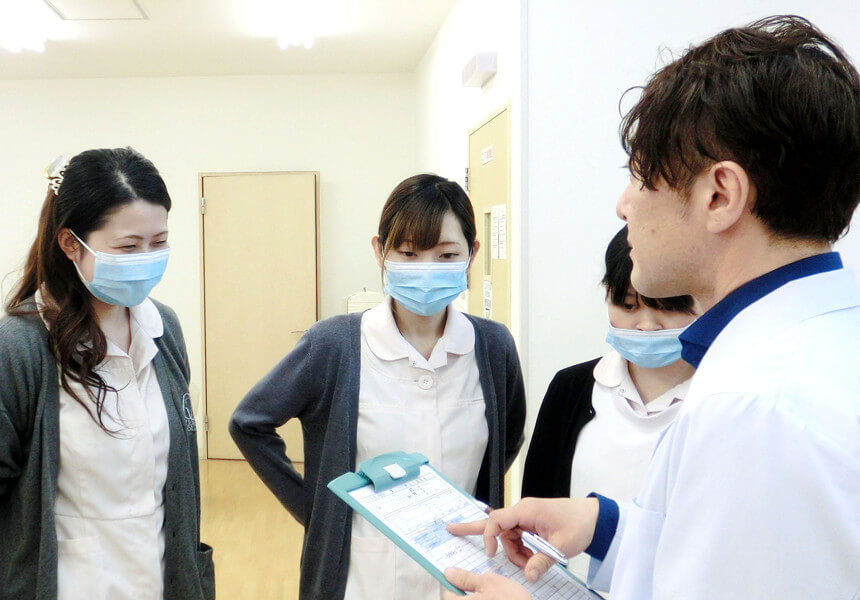 顕正会のドクターの特徴4:開業ノウハウが学べる