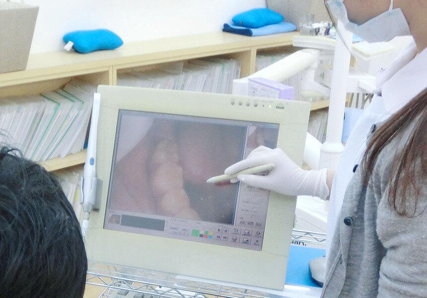 顕正会の歯科衛生士の特徴2:幅広く多くの症例を経験