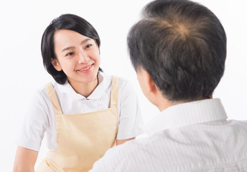 顕正会の歯科衛生士の特徴3:訪問歯科診療にも力を入れています