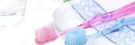 歯周病への取り組み