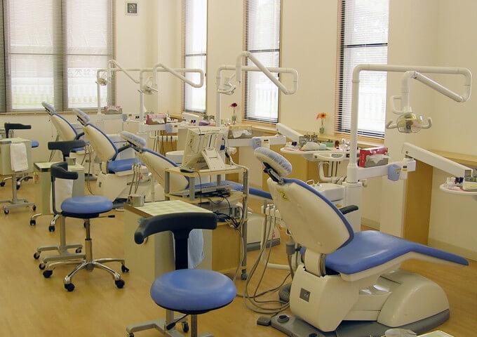ビタミンC歯科院内