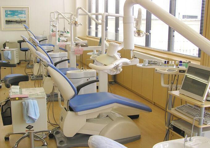 ビタミンE歯科院内